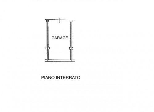 Planimetria Rif.: VD_364
