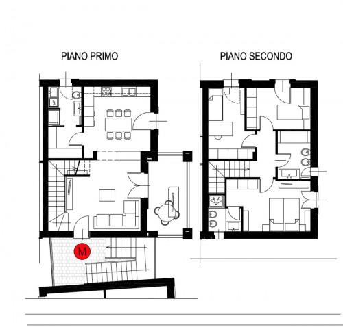 Planimetria Rif.: V_084_M