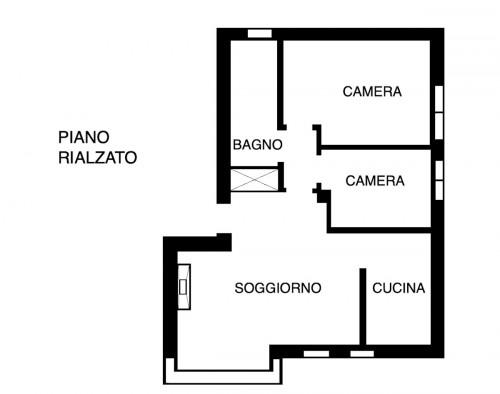 Planimetria Rif.: V_418
