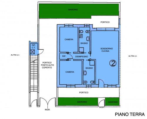 Immagine Immobile V_465_2 Fiume Veneto Pordenone
