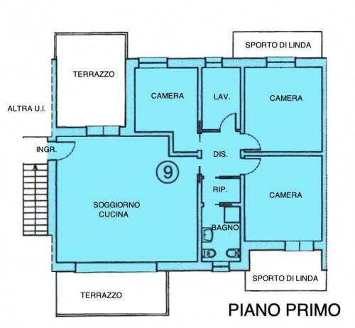 Immagine Immobile V_465_9 Fiume Veneto Pordenone