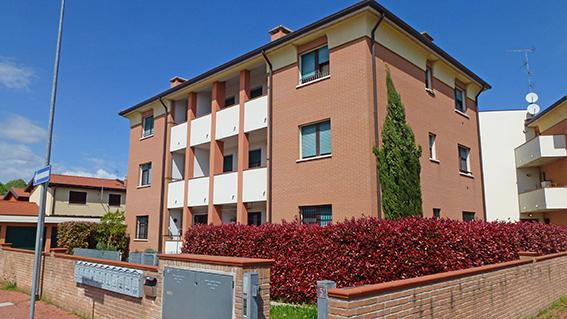 Bilocale Ferrara Via B. Pasini 1