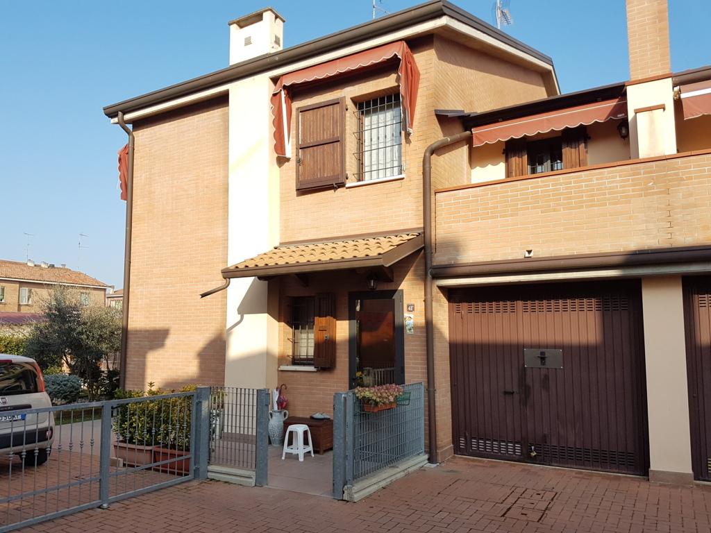 Villetta a schiera in vendita - 163 mq