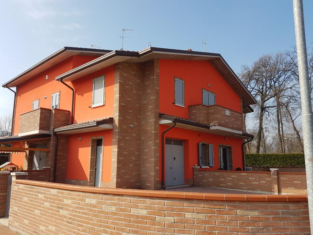 Soluzione Indipendente in vendita a Voghiera, 3 locali, prezzo € 175.000 | Cambio Casa.it
