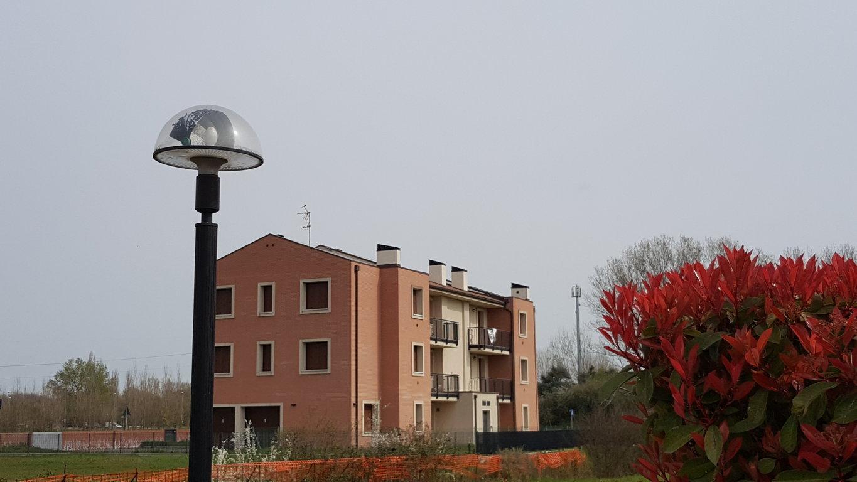 Appartamento, 90 Mq, Vendita - Ferrara (Ferrara)