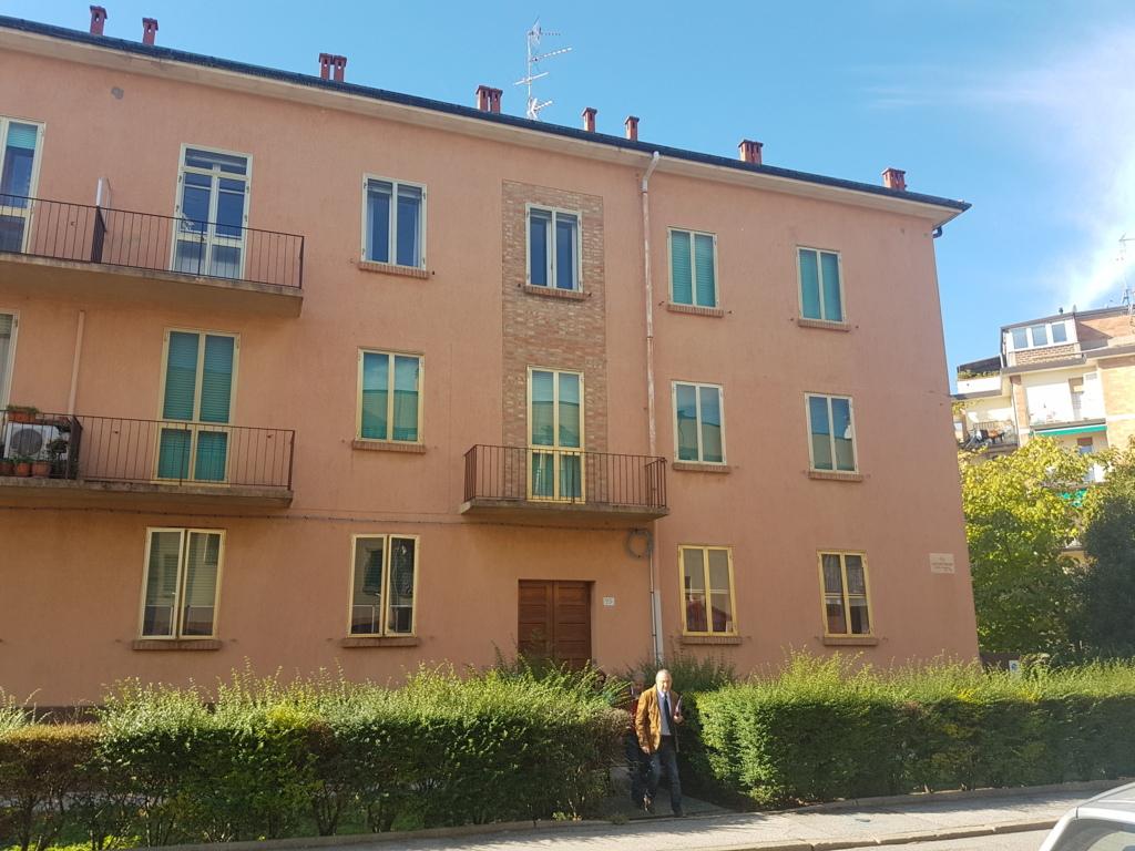 vendita appartamento ferrara via bologna  93000 euro  4 locali  97 mq