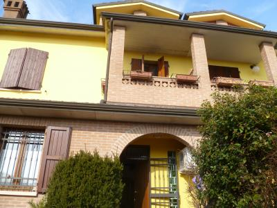 Villetta in Vendita a Ferrara