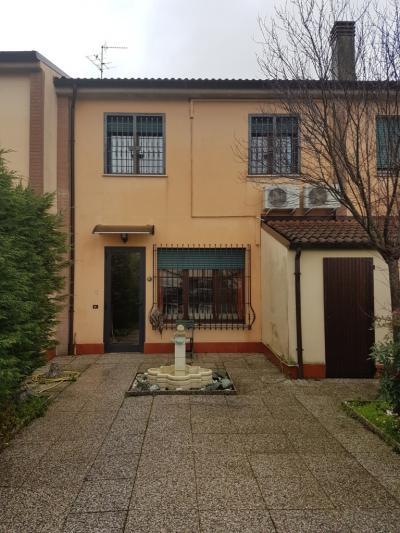 Villetta a schiera in Vendita a Ferrara
