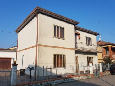 Casa singola in Vendita a Voghiera