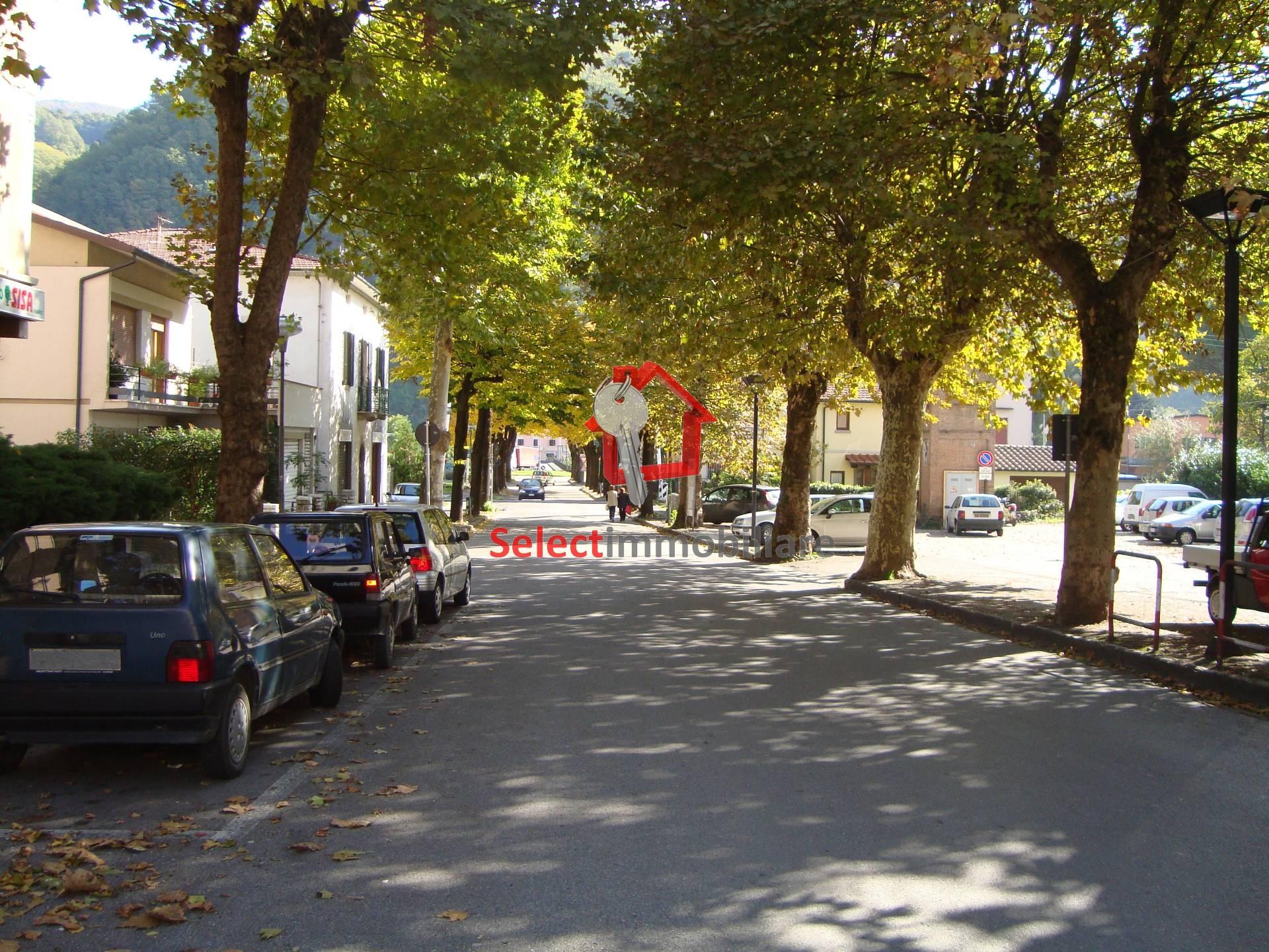 Negozio / Locale in affitto a Borgo a Mozzano, 9999 locali, zona Località: capoluogo, prezzo € 600 | Cambio Casa.it