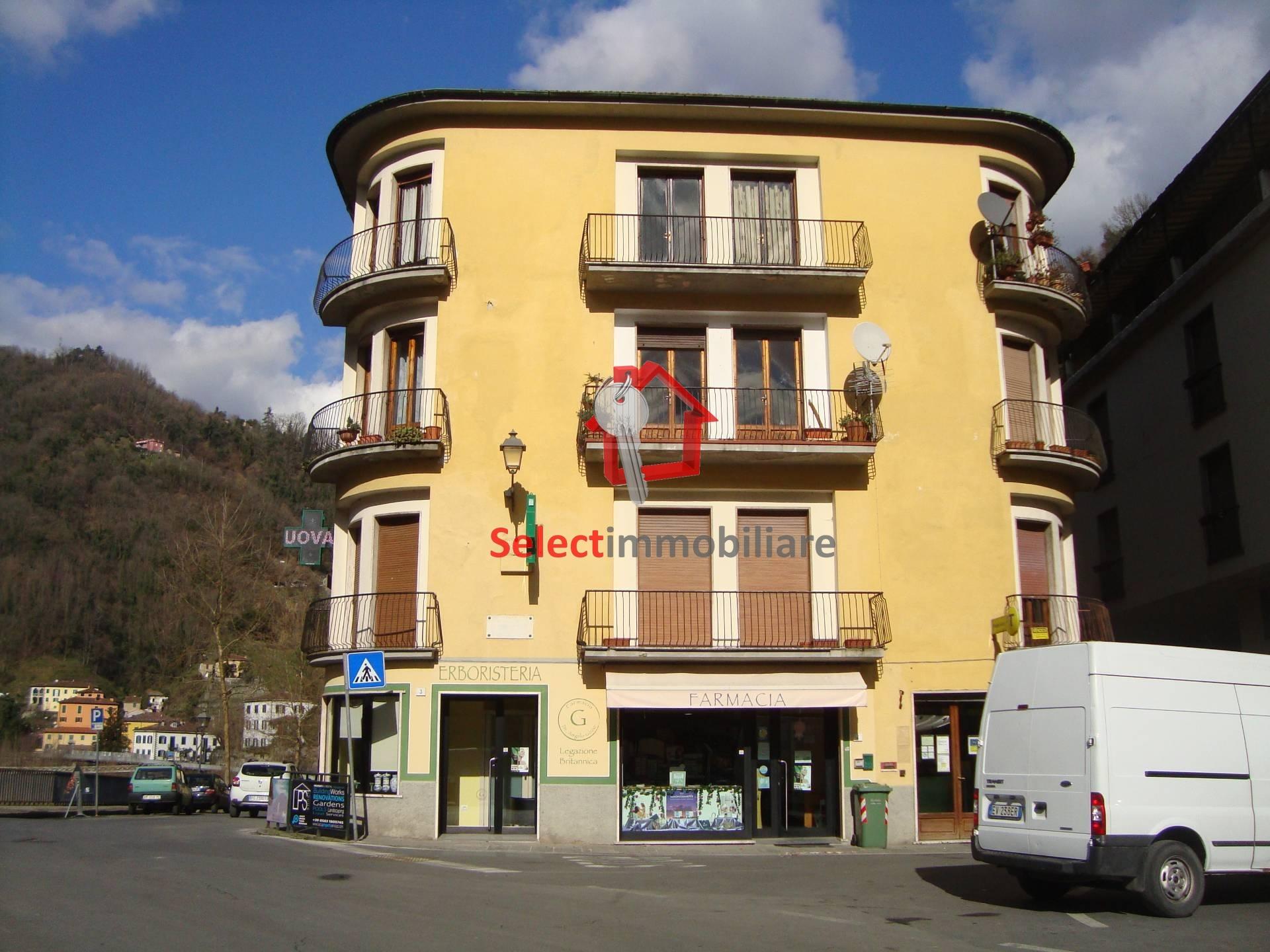 Case e appartamenti in vendita a Bagni di Lucca - Cambiocasa.it