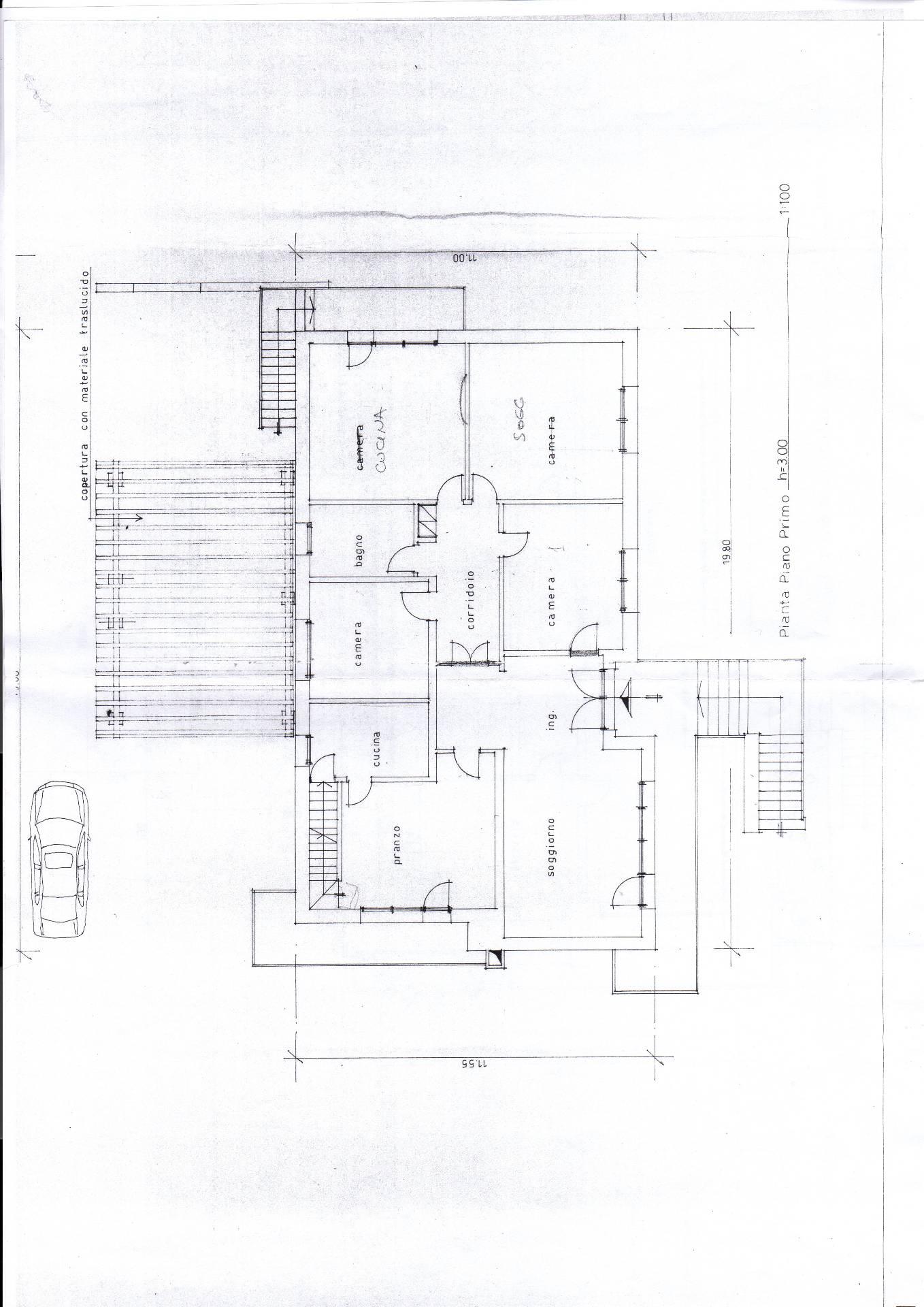 Villa in vendita a Mareno di Piave, 14 locali, zona Località: BoccadiStrada, Trattative riservate | Cambio Casa.it