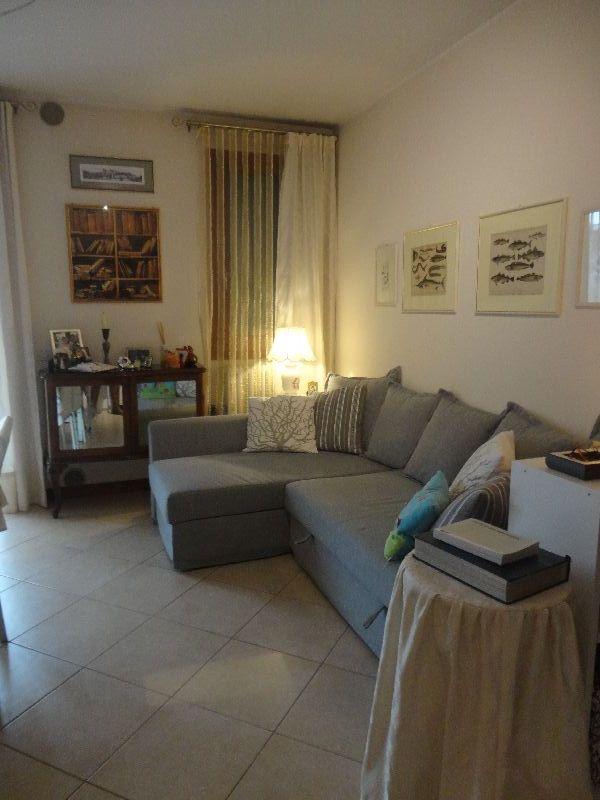 Appartamento in vendita a Susegana, 3 locali, prezzo € 90.000 | Cambio Casa.it