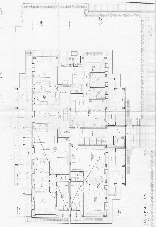 Appartamento in vendita a Mareno di Piave, 5 locali, prezzo € 175.000 | Cambio Casa.it