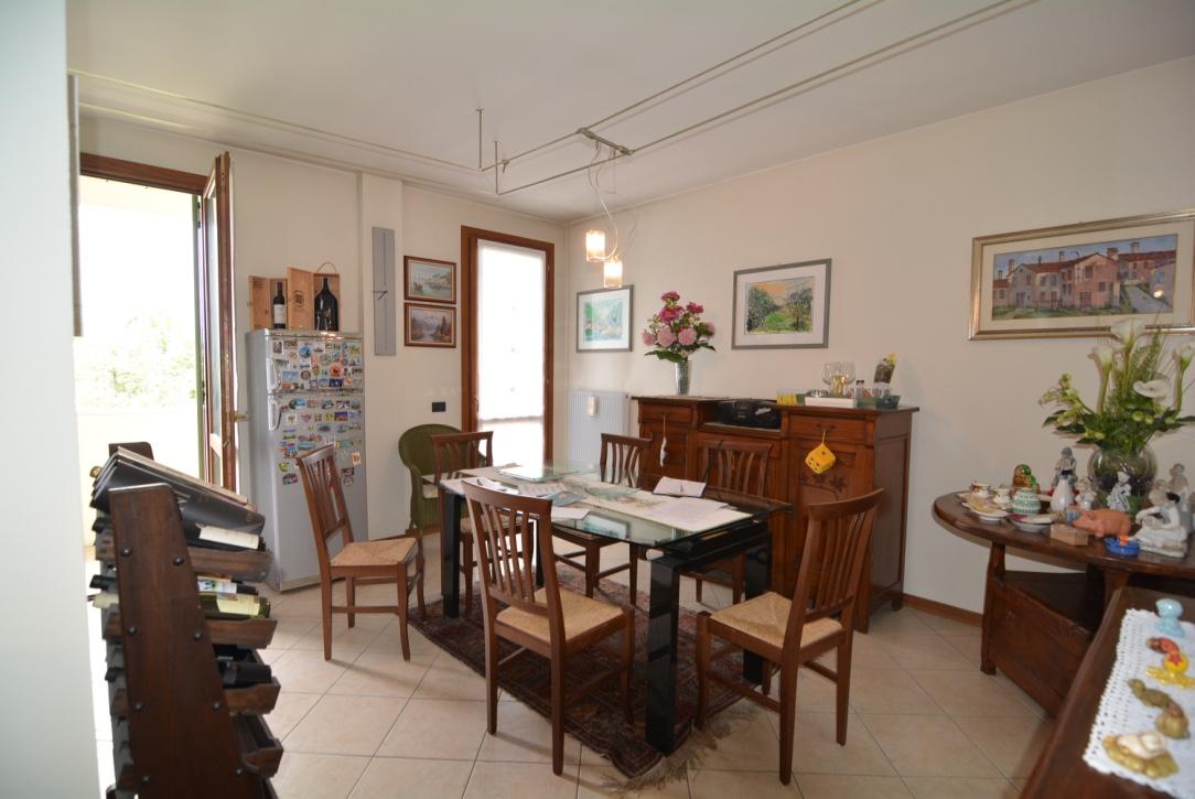 Appartamento in vendita a Mareno di Piave, 6 locali, zona Zona: Ramera, prezzo € 158.000 | Cambio Casa.it