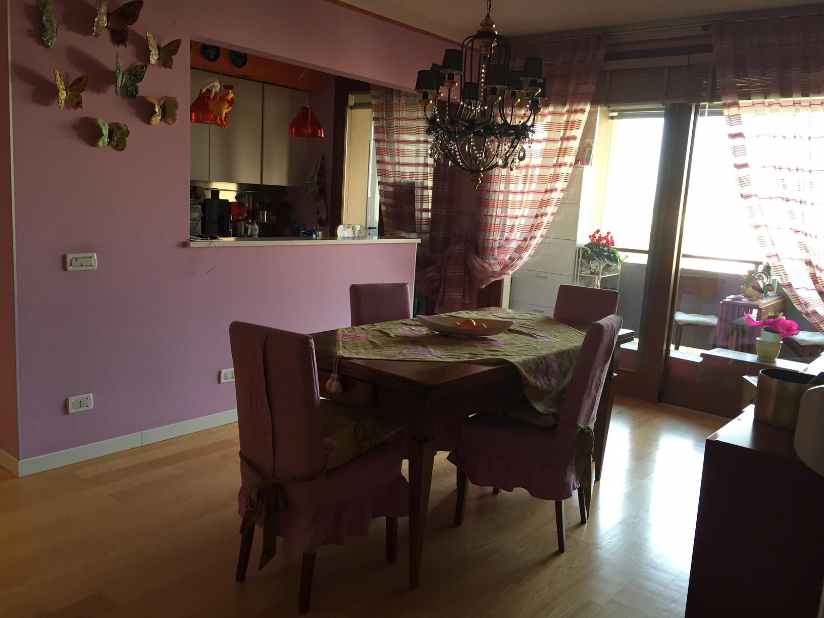 Appartamento in affitto a Santa Lucia di Piave, 6 locali, zona Zona: Sarano, prezzo € 750 | Cambio Casa.it