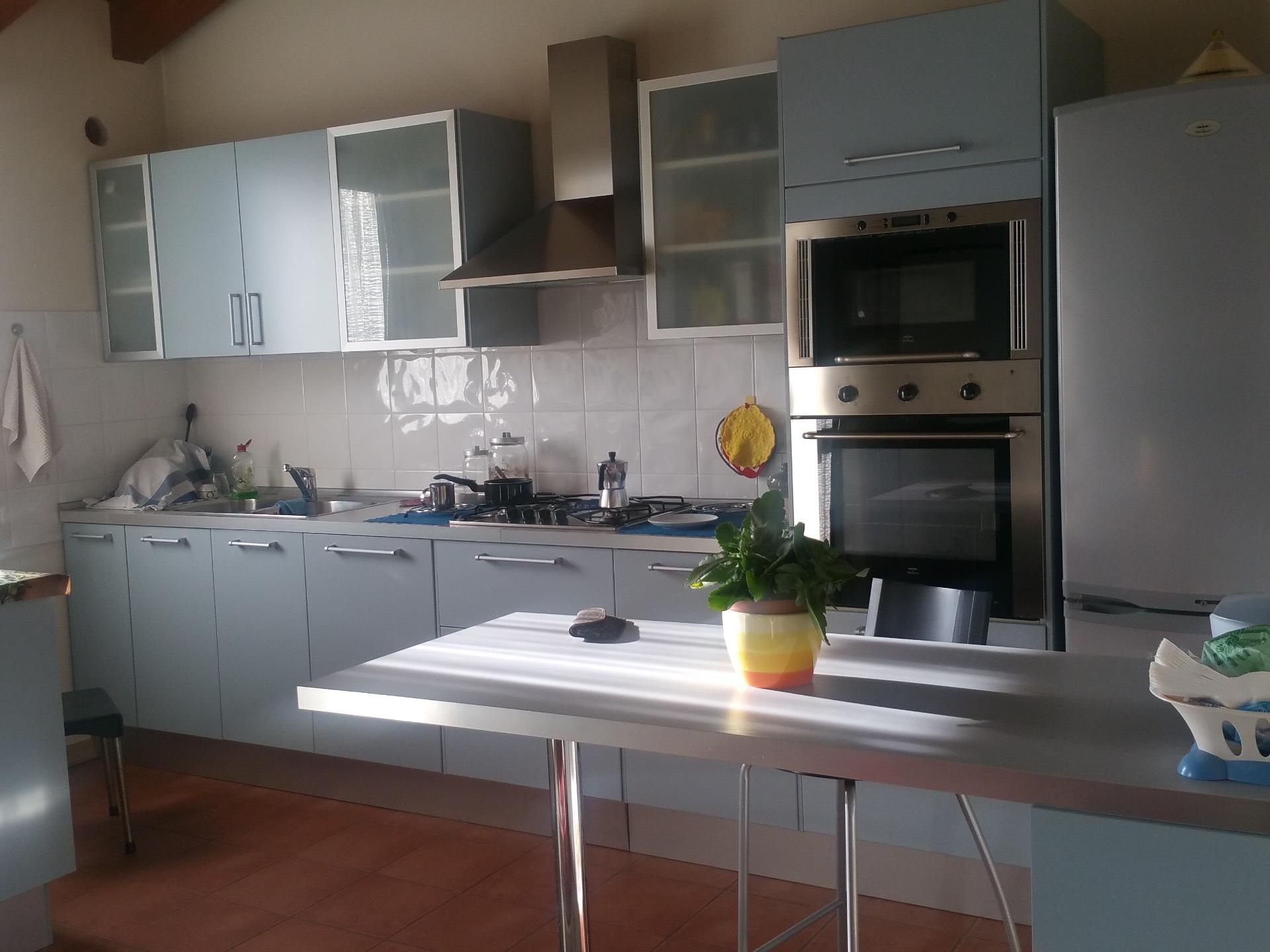 Appartamento in vendita a Mareno di Piave, 4 locali, zona Zona: Soffratta, prezzo € 130.000 | Cambio Casa.it
