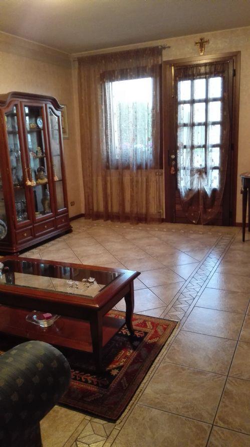 Villa a Schiera in Vendita a Santa Lucia di Piave