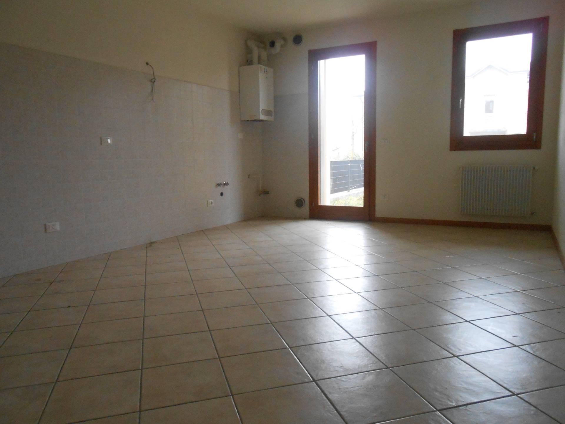 Appartamento in vendita a Mareno di Piave, 6 locali, zona Zona: Ramera, prezzo € 125.000 | Cambio Casa.it