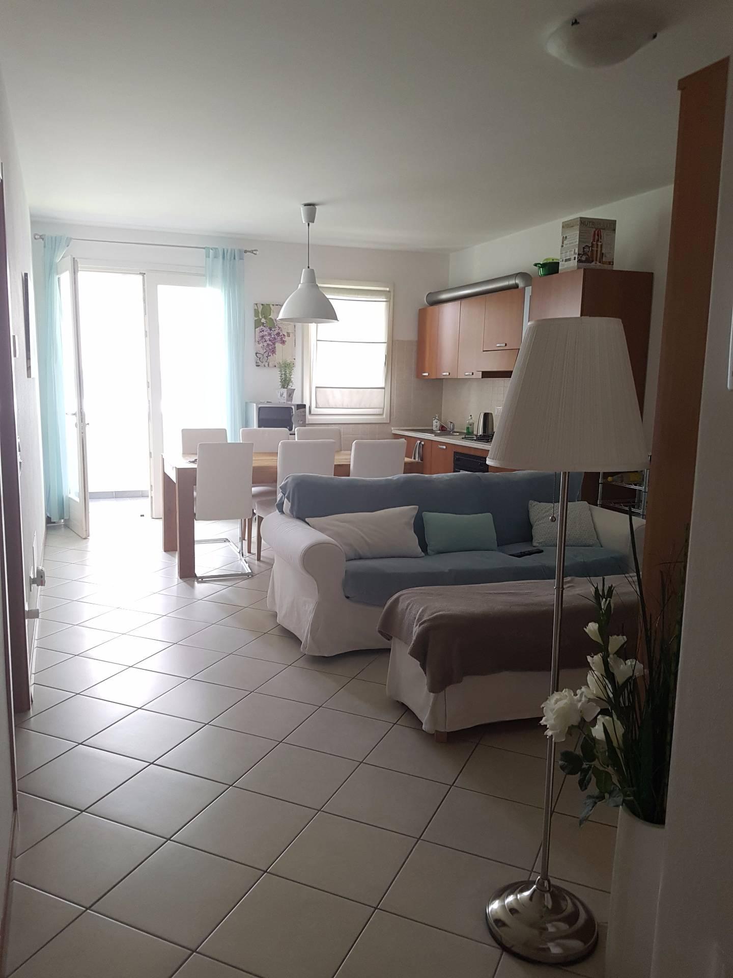 Appartamento in affitto a San Vendemiano, 4 locali, prezzo € 460 | Cambio Casa.it