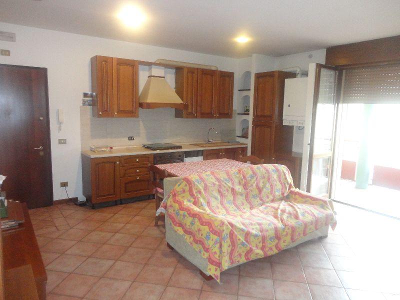 Appartamento in vendita a Santa Lucia di Piave, 5 locali, zona Località: S.aLucia, prezzo € 115.000 | Cambio Casa.it