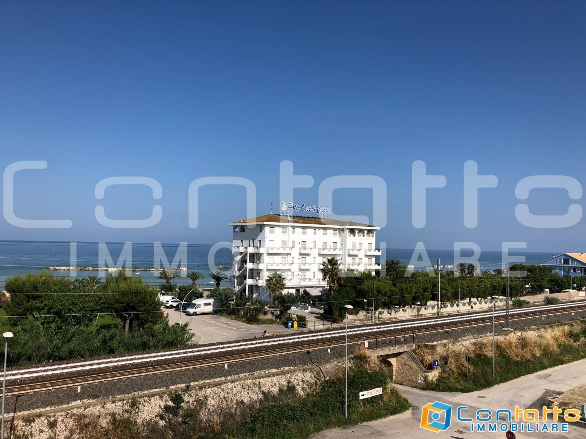 Appartamento in vendita a Cupra Marittima (AP)