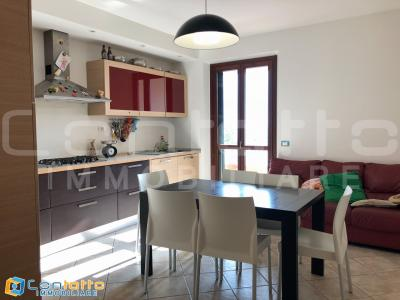 Flat for Sale to Cupra Marittima