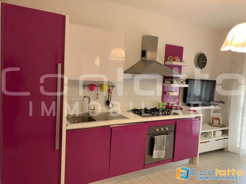 Flat for Sale to Cupra Marittima