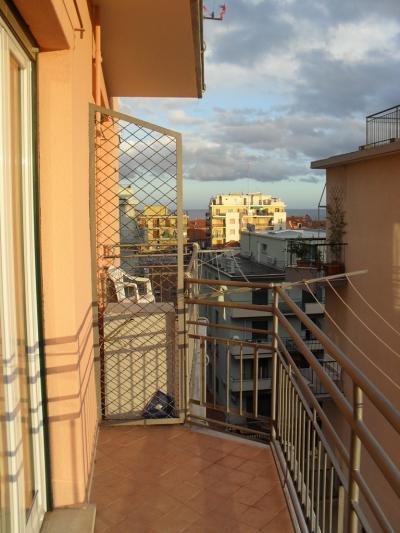 Quadrilocale in Affitto stagionale a Loano