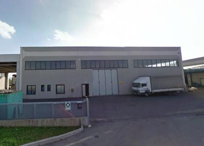 Capannone in Affitto a Castelfranco Veneto