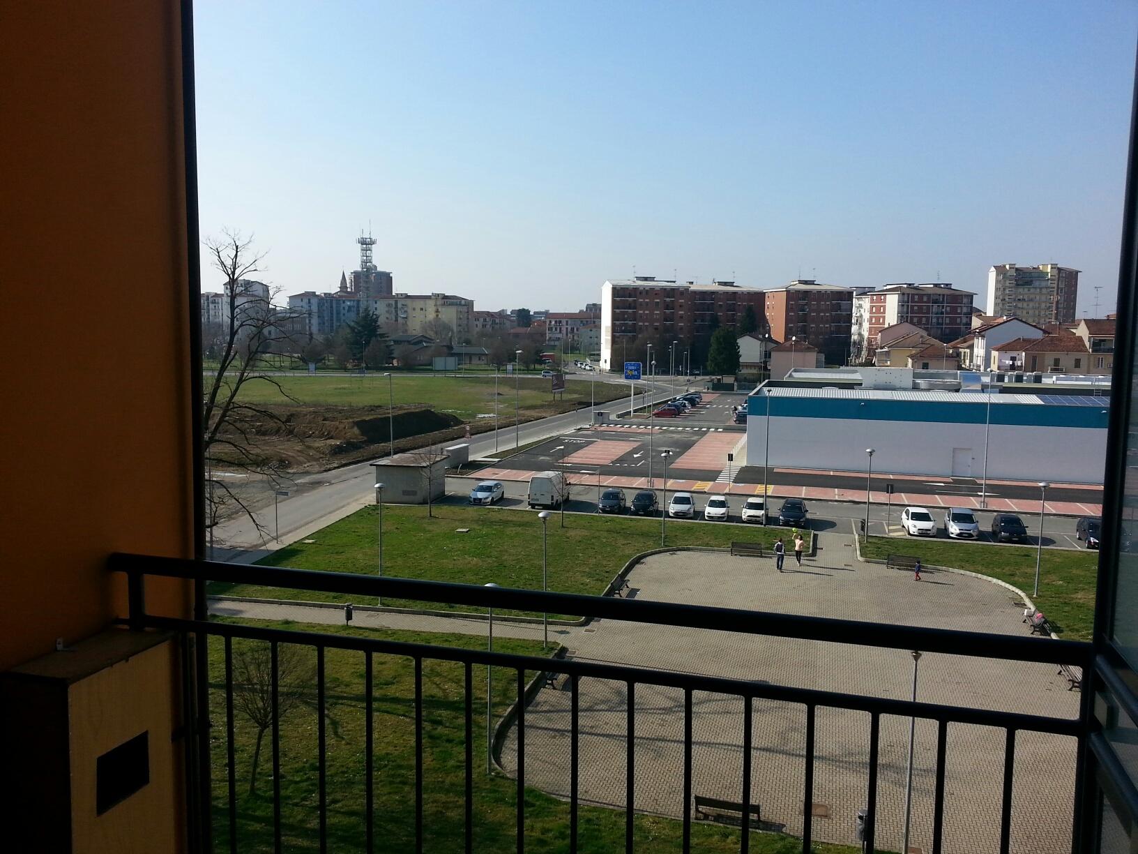 Bilocale Alessandria  1