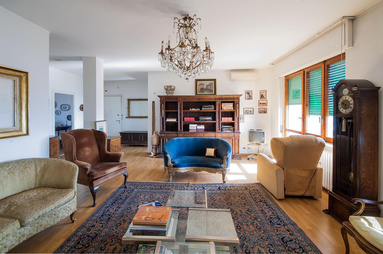 Appartamento in vendita a Alessandria (AL)