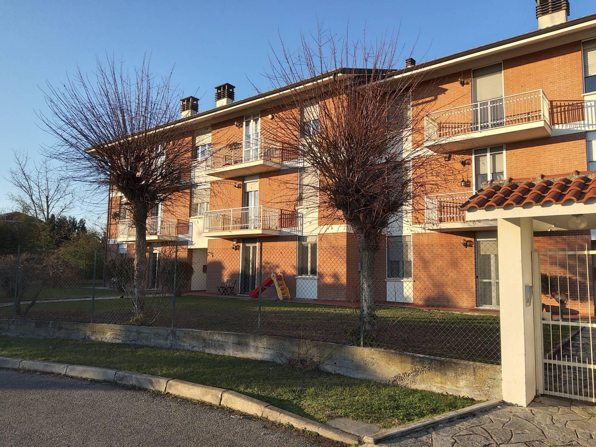 Appartamento in vendita a Oviglio (AL)