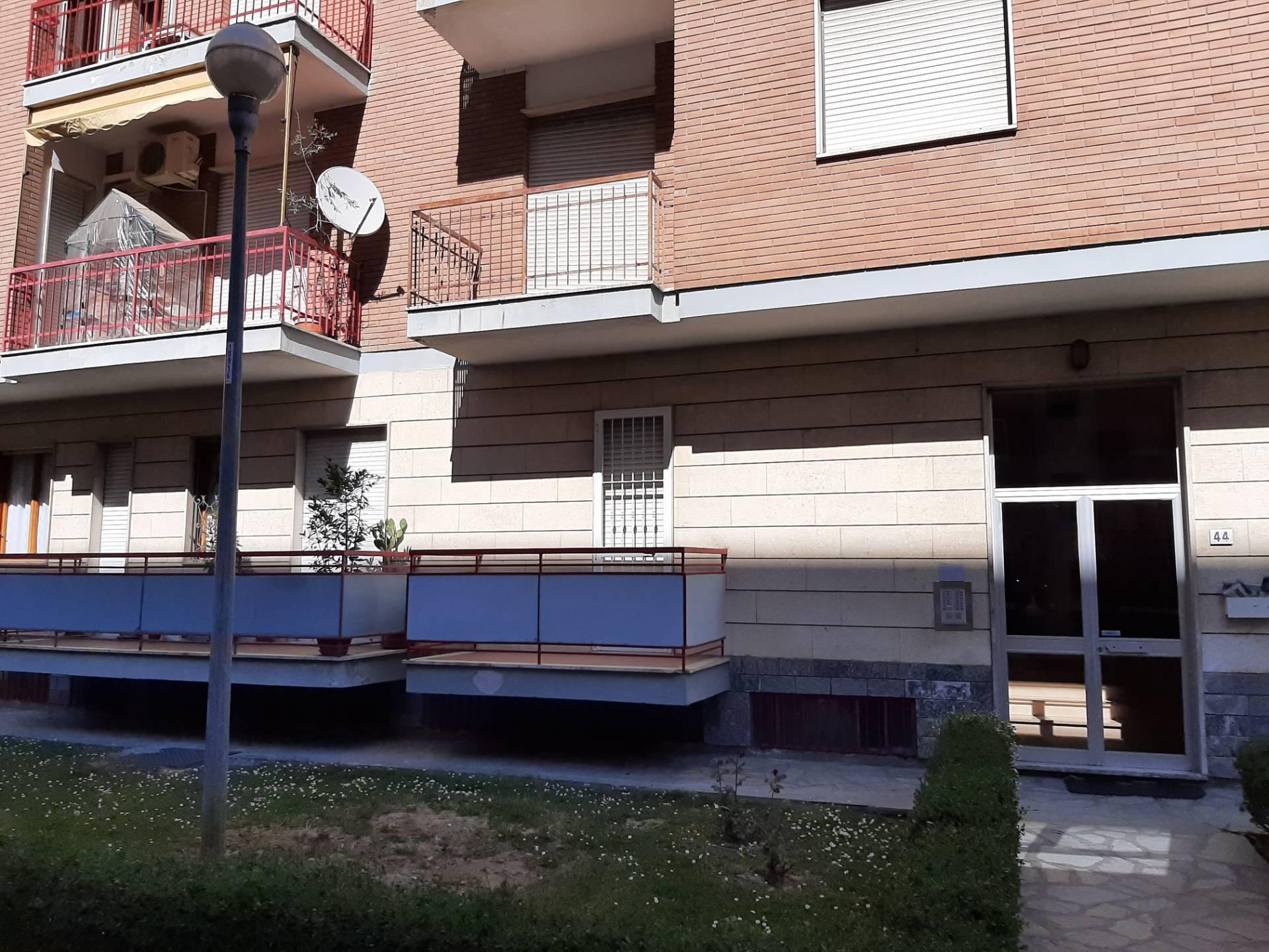 Appartamento in affitto a Cristo, Alessandria (AL)