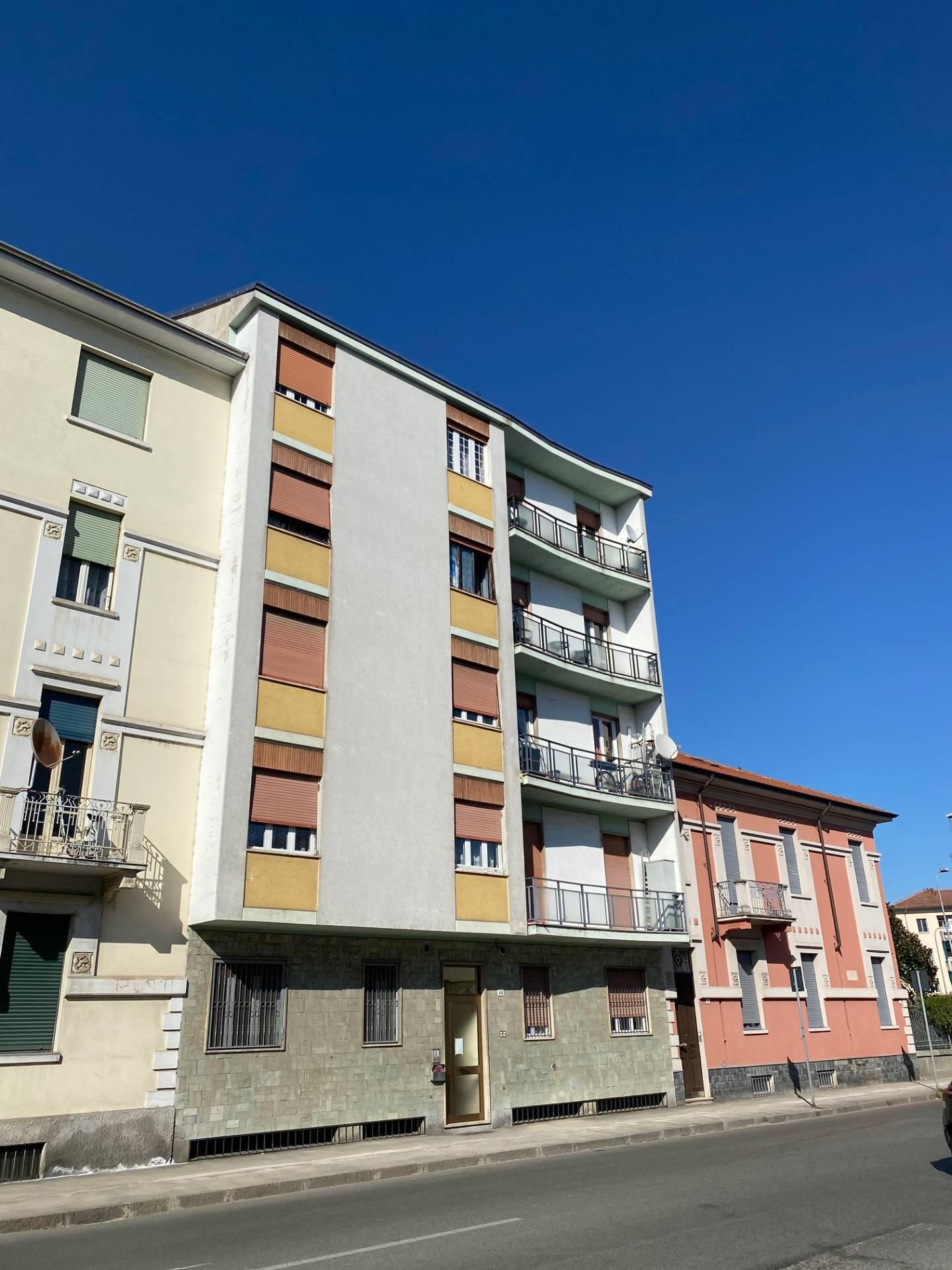 Appartamento in vendita a Cristo, Alessandria (AL)
