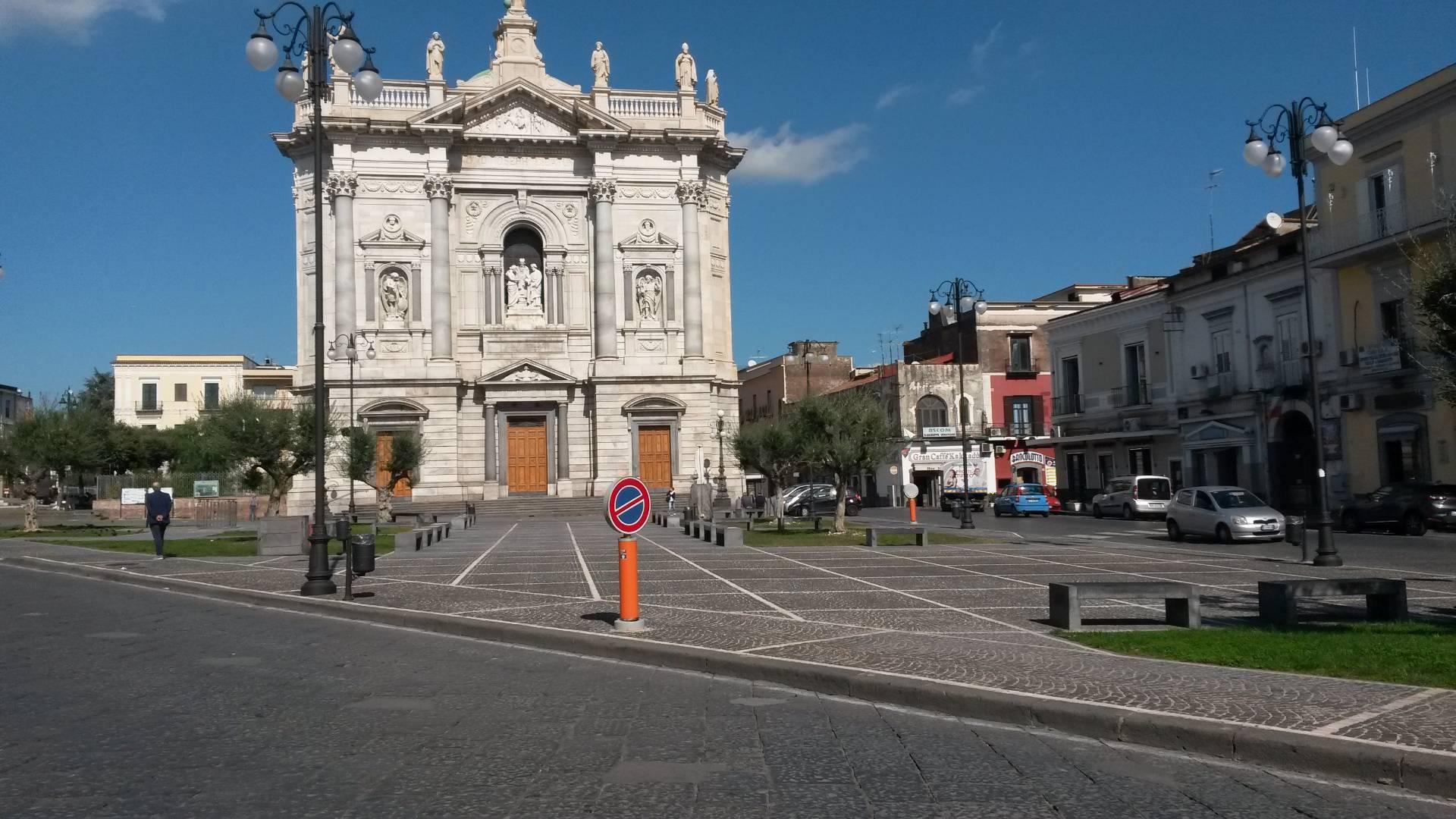 Appartamento in vendita a San Giuseppe Vesuviano, 5 locali, prezzo € 155.000 | CambioCasa.it