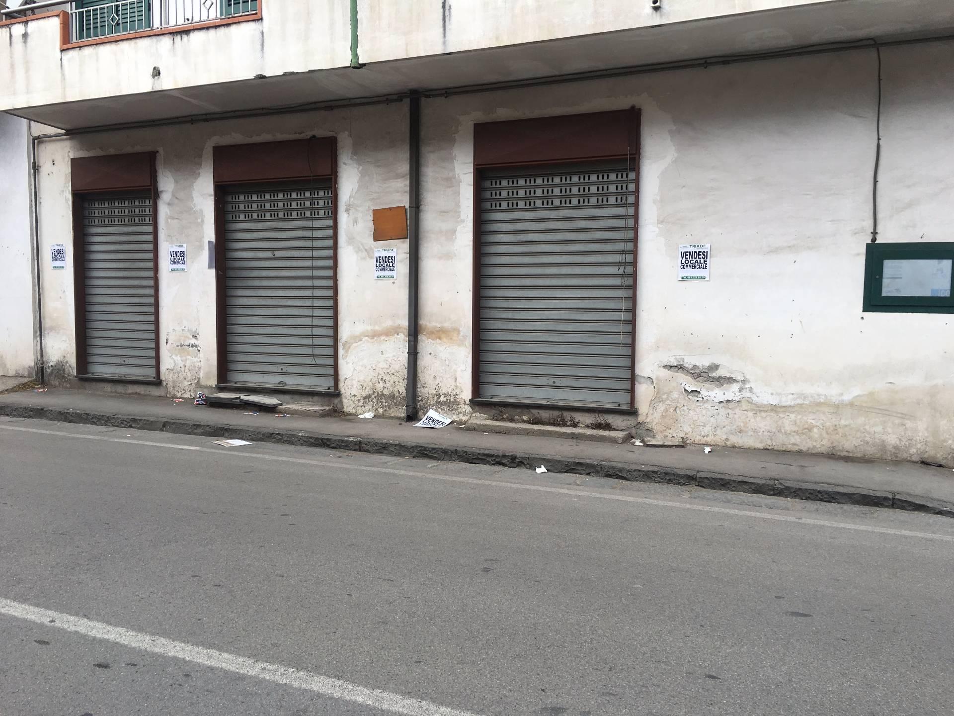 Negozio / Locale in vendita a San Gennaro Vesuviano, 9999 locali, prezzo € 185.000 | CambioCasa.it