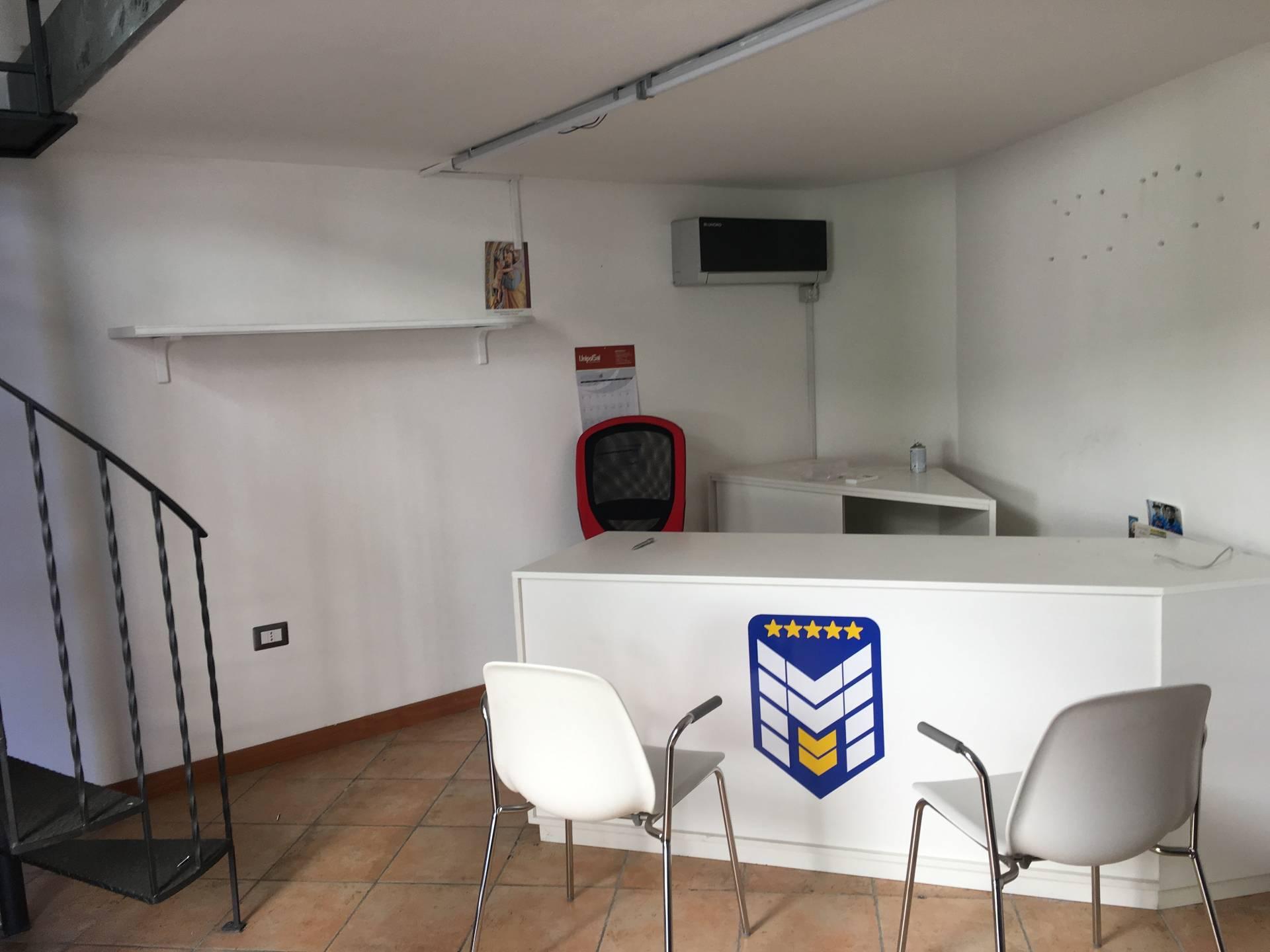 Negozio / Locale in affitto a San Giuseppe Vesuviano, 9999 locali, prezzo € 500 | Cambio Casa.it