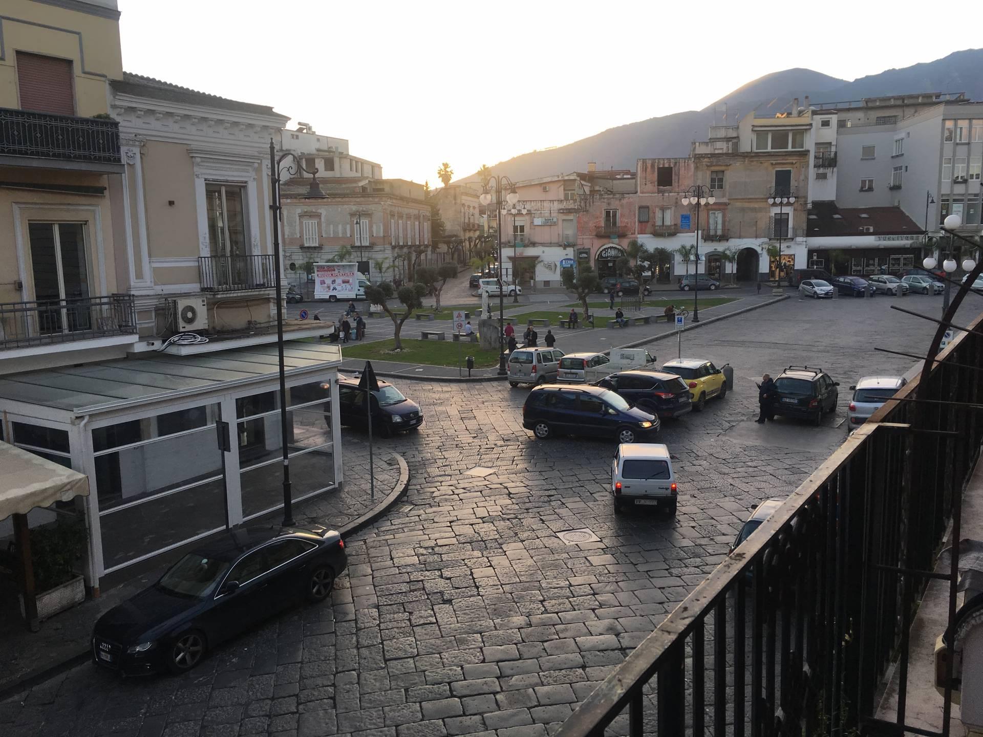 Appartamento in affitto a San Giuseppe Vesuviano, 3 locali, prezzo € 500 | CambioCasa.it