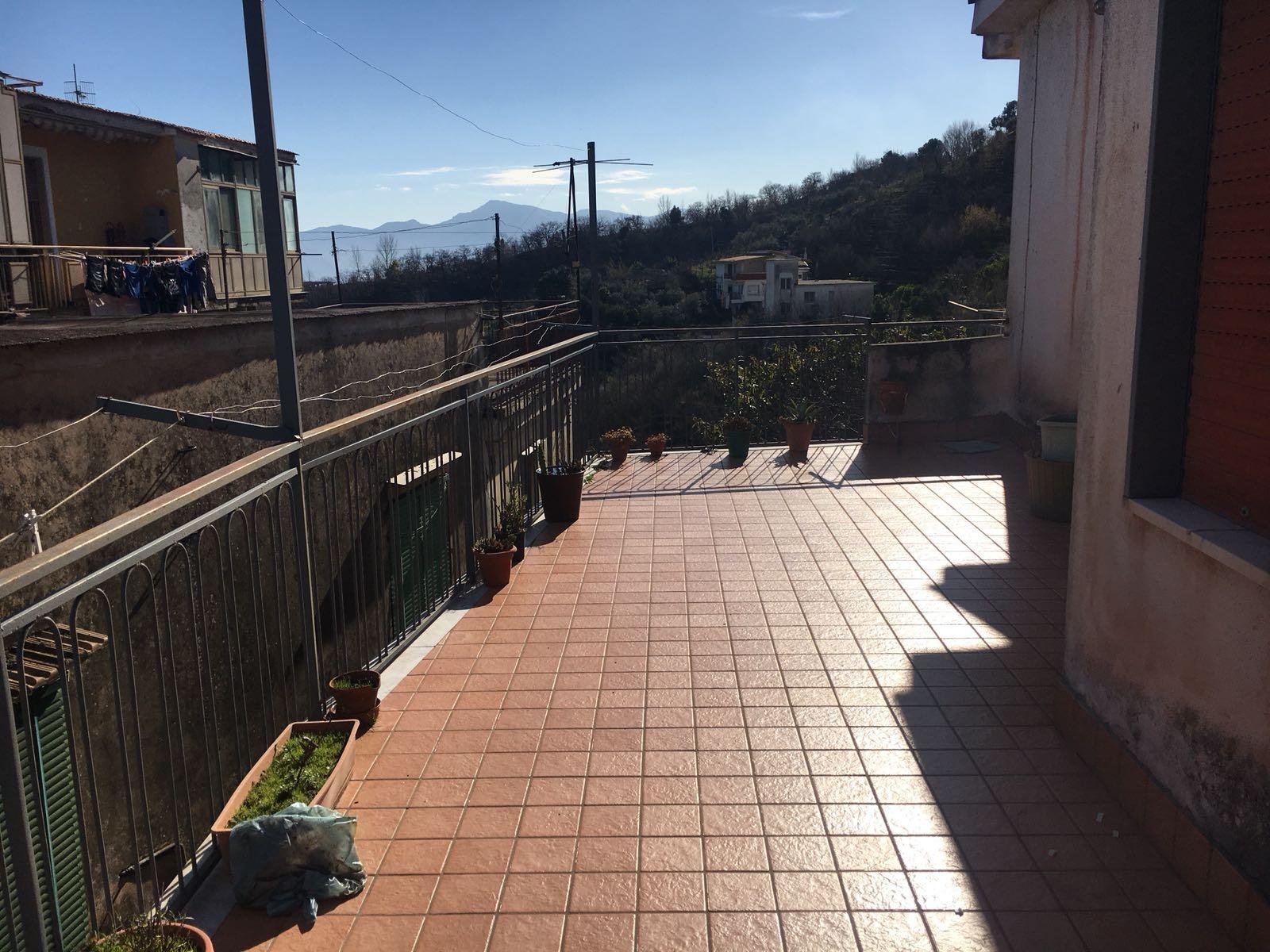 Soluzione Indipendente in vendita a Ottaviano, 5 locali, prezzo € 125.000 | CambioCasa.it
