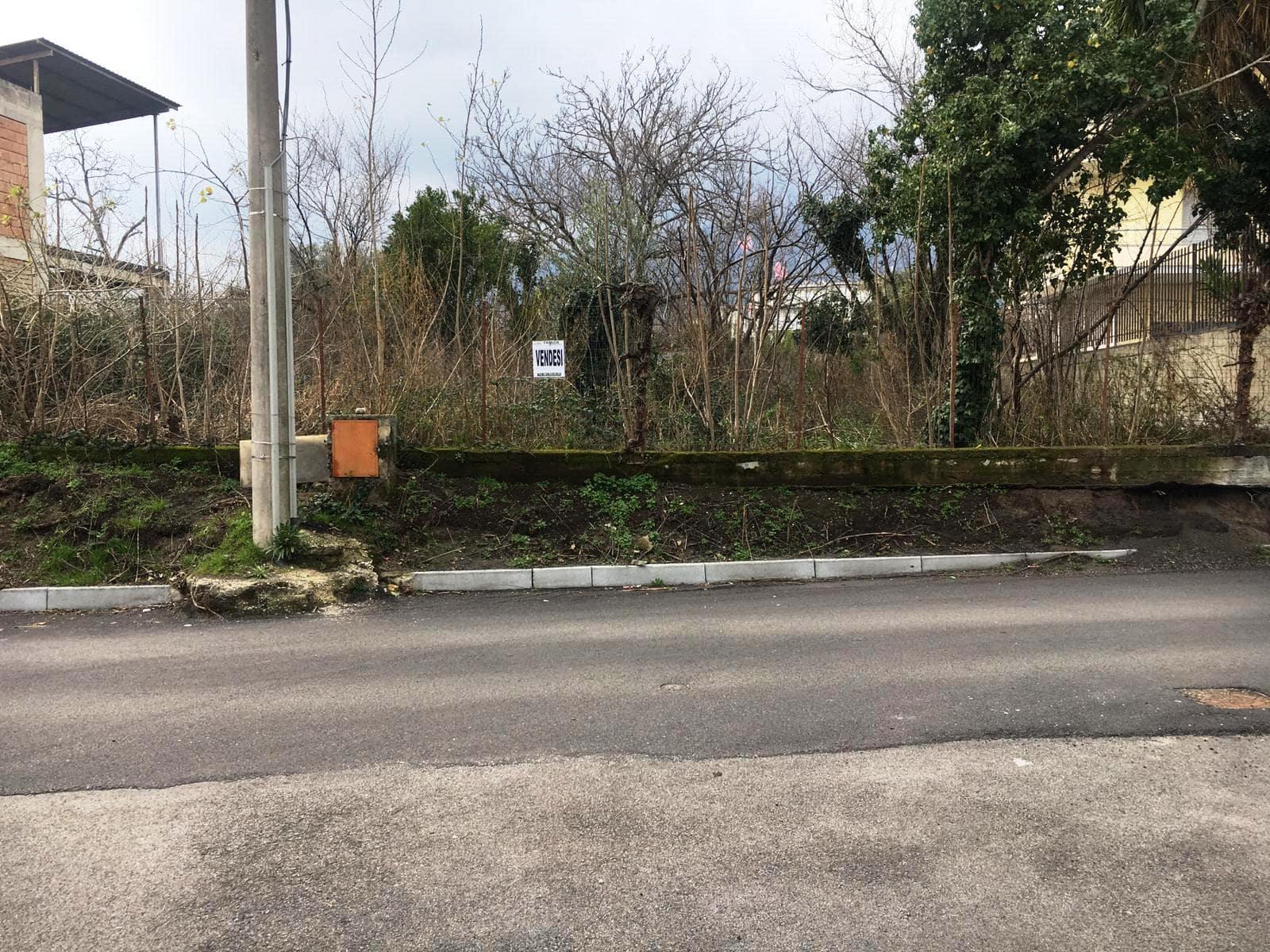 Terreno Agricolo in vendita a Ottaviano, 9999 locali, prezzo € 10.000 | CambioCasa.it