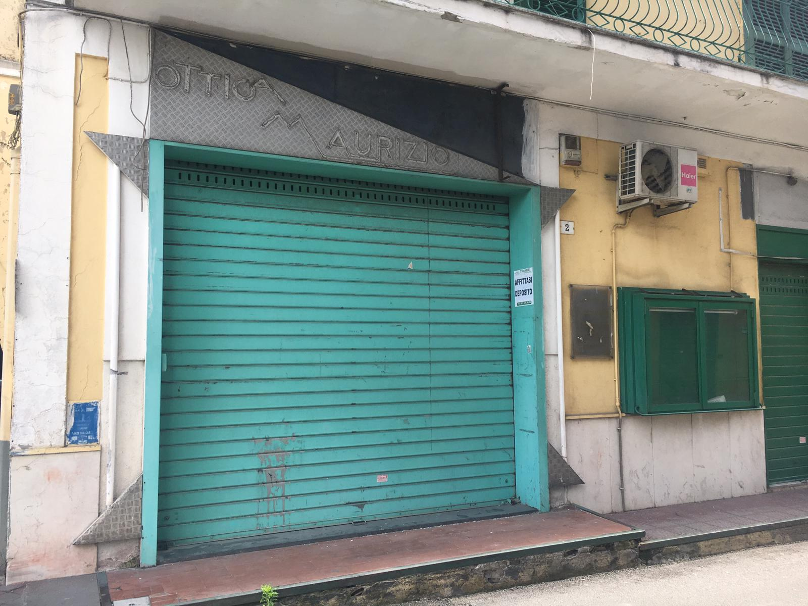 Negozio / Locale in affitto a Ottaviano, 9999 locali, zona Località: SanGennarello, prezzo € 400 | CambioCasa.it