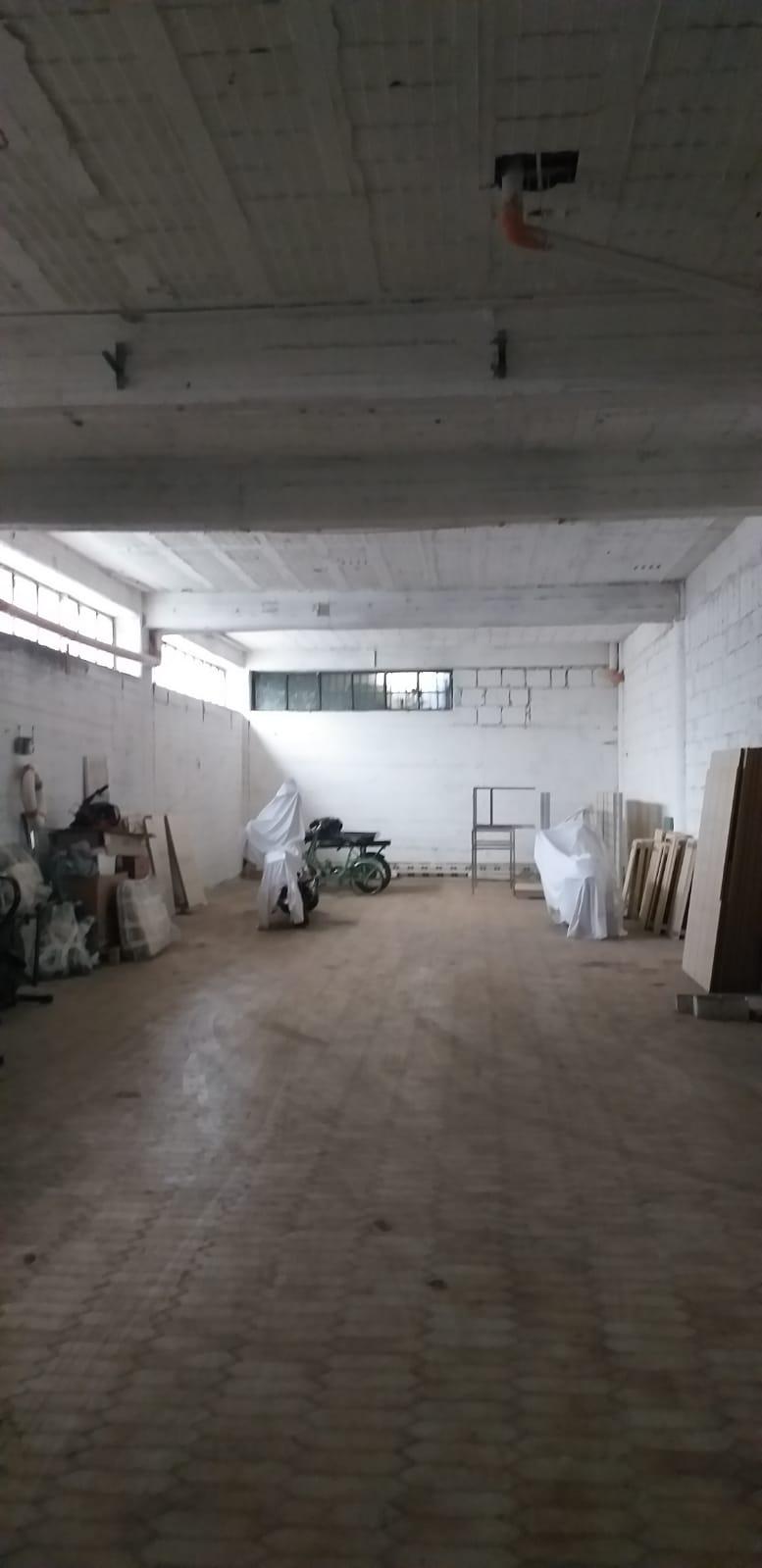 Capannone in affitto a Ottaviano, 9999 locali, prezzo € 800 | CambioCasa.it