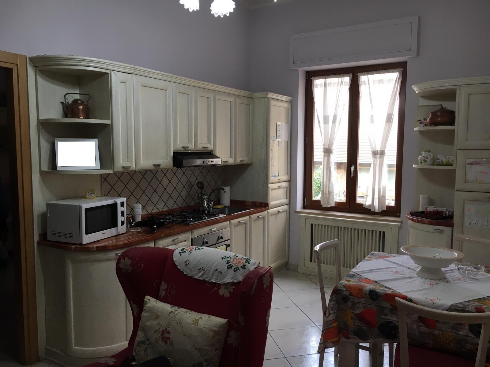 Appartamento in affitto a Ottaviano, 1 locali, prezzo € 500 | CambioCasa.it