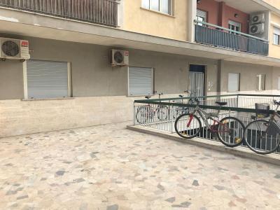 Studio/Ufficio in Affitto a Palermo