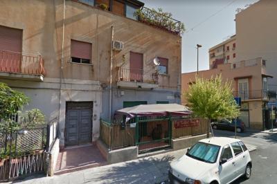 Locale commerciale in Vendita a Palermo