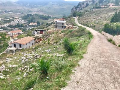 Terreno edificabile in Vendita a Monreale