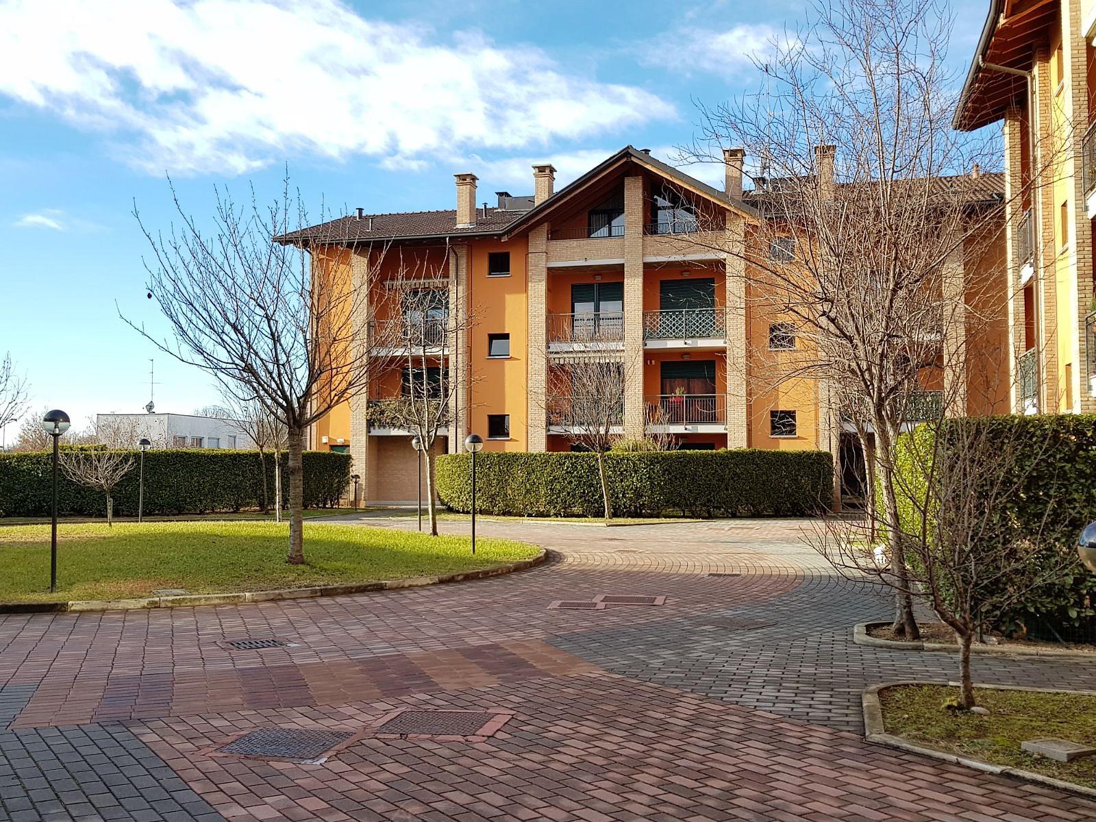 Appartamento in Vendita a Gerenzano Cod. CM73