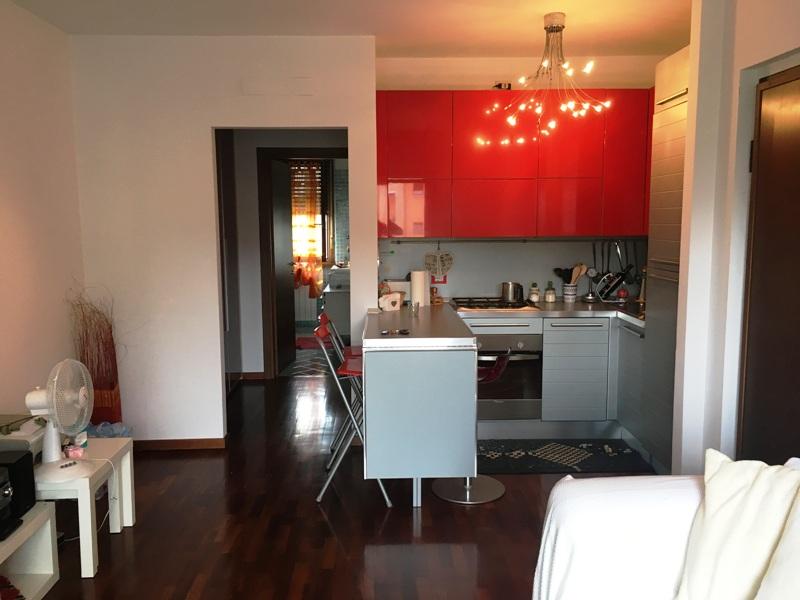 Appartamento in vendita a Gerenzano, 2 locali, prezzo € 115.000   CambioCasa.it