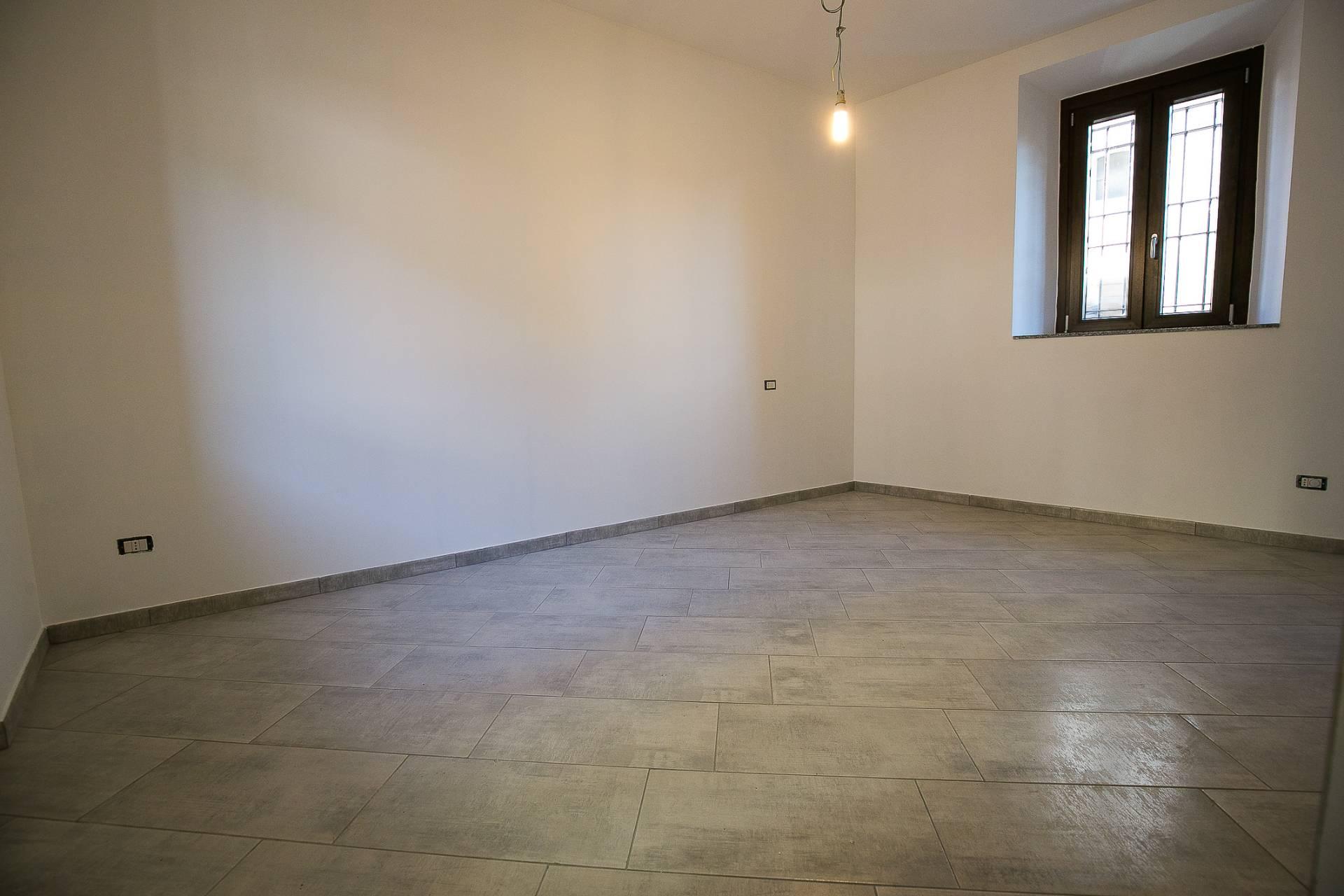Appartamento in vendita a Uboldo, 1 locali, prezzo € 75.000 | CambioCasa.it